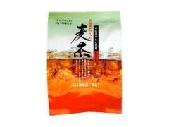 お茶屋の作った麦茶 価格400円+税金
