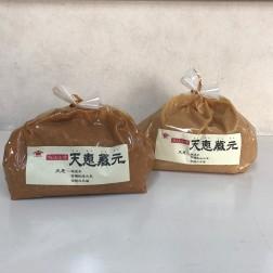 星野本店 天恵蔵元 750g赤、白共に650円 税別