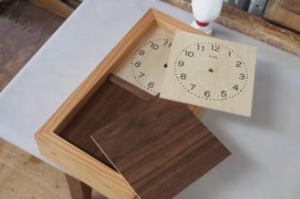 時計の本体