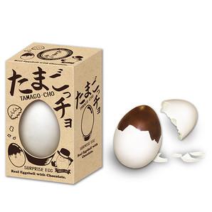 中までぎっしり詰まったチョコレートが魅力的! 550円(税抜)
