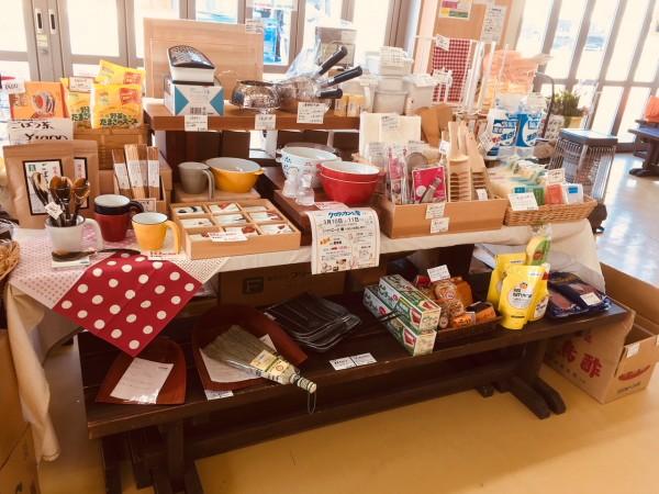 おすすめの食器や便利な キッチン雑貨!