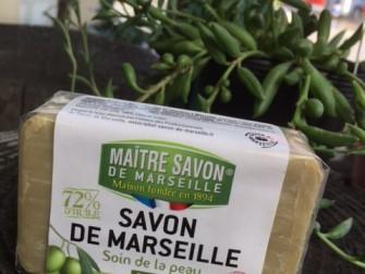サボン・ド・マルセイユオリーブ