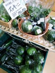 クセが少なく、どんな調理方法でもおいしくなる、万能な野菜です。