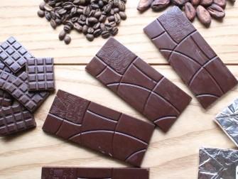 ミチココさん チョコレート