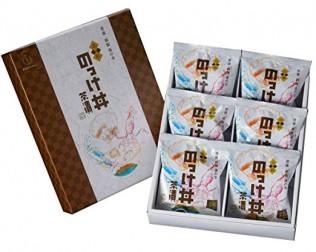 のっけ丼茶漬け(6個入り)