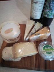 2月チーズ